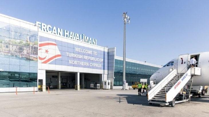 KKTC, Türkiye'den gelen yolculara çifte PCR testini zorunlu kıldı