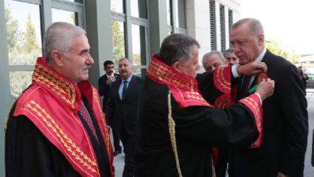AKP'nin baroları bölme teklifi ortaya çıktı