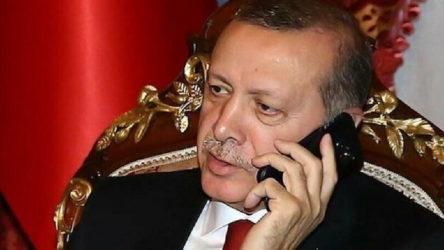 Erdoğan seldeki can kayıplarını 'kader'e bağladı