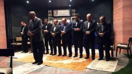 Saadet Partisi'nden Ayasofya açıklaması: Buyursun, ilk namazı Erdoğan kıldırsın