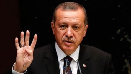 Erdoğan'dan 'İslam iktisadı' çıkışı