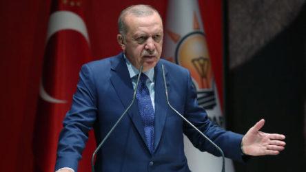 Erdoğan: 15 Temmuz'un en büyük destekçisi CHP'dir