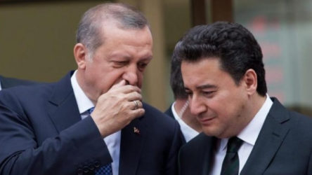 Erdoğan'ın Ali Babacan'a teklifi ortaya çıktı