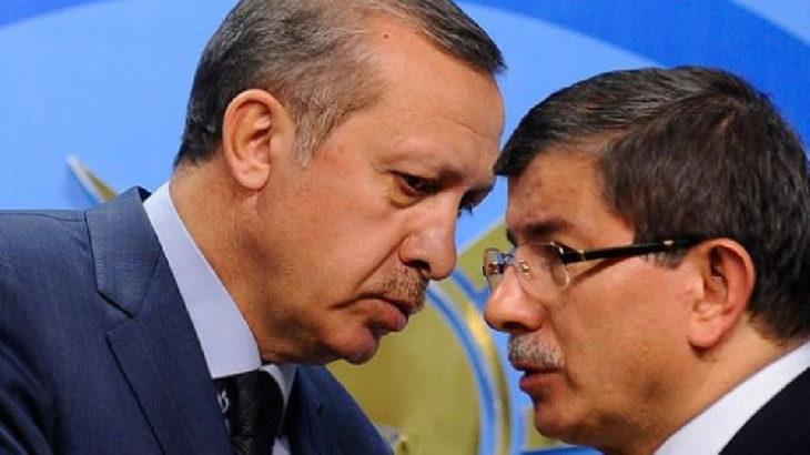 Davutoğlu AKP'nin son oy oranını açıkladı