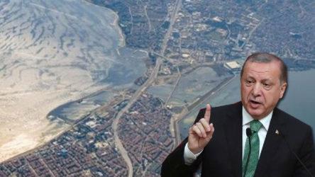 İstanbul'un yıkım projesinde yeni ihale hazırlığı!