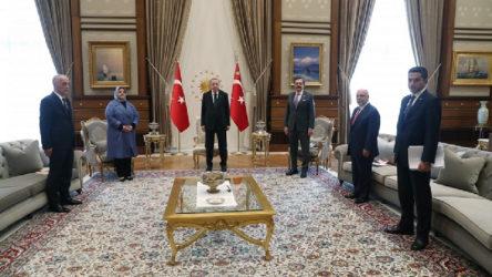 Erdoğan: Sosyal taraflar anlaşamayacak, yine fatura bana kalacak