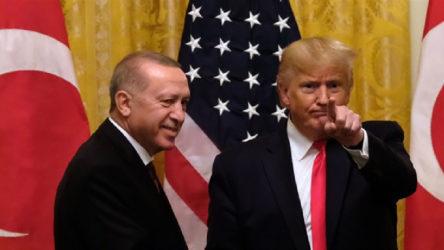 Erdoğan'la Trump'ın 'nüktedan' sohbeti: Kim daha genç görünüyor?