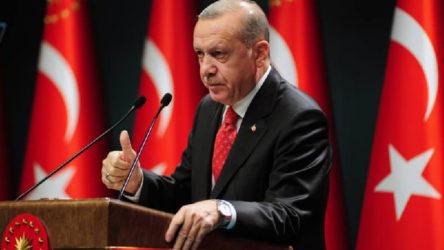 Erdoğan: Türkiye en büyük 10 ekonomi hedefine çok yakın