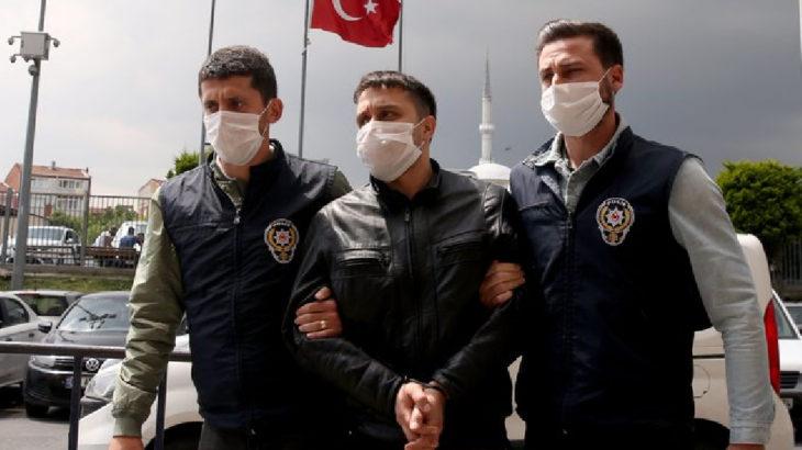 Hrant Dink Vakfı'na tehdide ikinci tutuklama