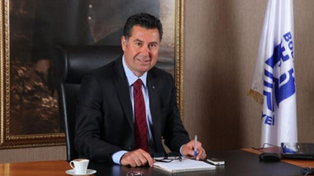 Eski Bodrum Belediye Başkanı Mehmet Kocadon'a hapis cezası