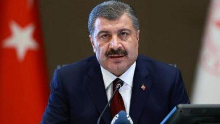 Fahrettin Koca: Kurban Bayramı'na yönelik kısıtlama gündeme getirilmedi