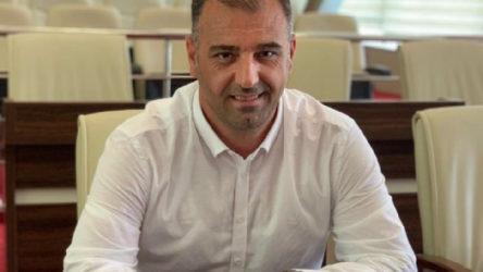 CHP'li meclis üyesinden İSKİ'ye fatura tepkisi