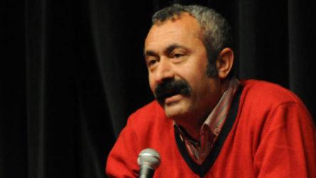 Fatih Mehmet Maçoğlu'nun testi pozitif çıktı