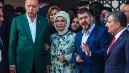 Dolandırıcılık davasında Erdoğanların akrabasına takipsizlik çıktı
