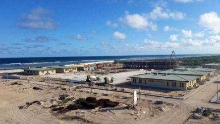 Somali'deki Türk askeri eğitim üssü önünde saldırı: Ölü ve yaralı var