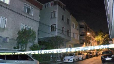 Bağcılar'da kocasından şiddet gören kadın pencereden atladı
