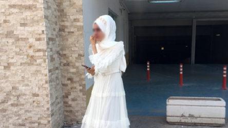 Adana'da zorla evlendirilmek istenen kadın nikahtan kurtarıldı
