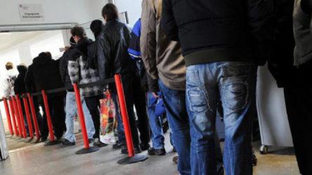 Rize'de 674 kişilik işçi alımına 5 bin 182 başvurdu