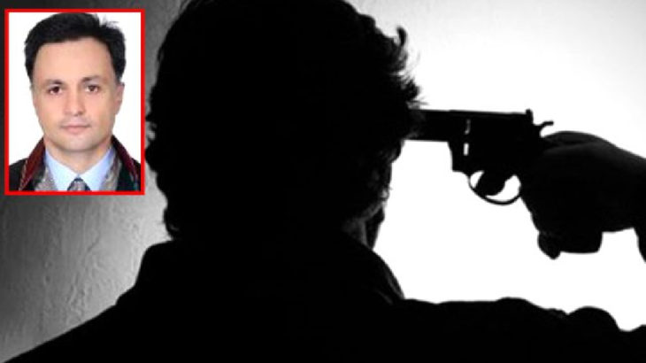 Galatasaray Divan Kurulu üyesi intihar etti