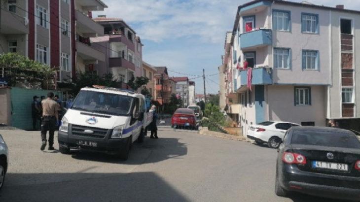 Gebze'de aynı sokakta yaşayan 20 kişi koronavirüse yakalandı: Sokak karantinaya alındı