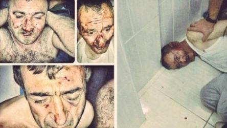 Köylülere işkencenin cezası 3 bin lira: Bir daha yapmaz!