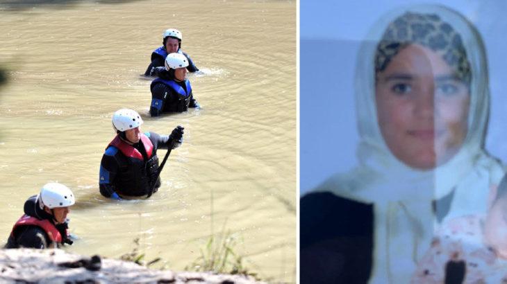 Bursa'daki selde kaybolan Derya Bilen 5 gündür bulunamadı