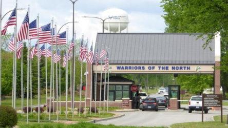 ABD'de askeri üsse saldırı: 2 asker öldü