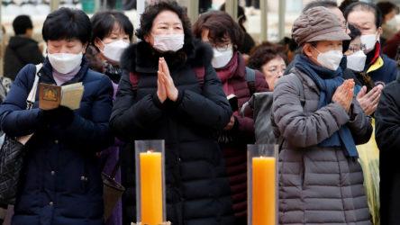 Güney Koreli yetkililerden itiraf: Salgında ikinci dalganın ortasındayız
