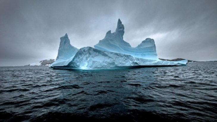Bilim insanları havanın en temiz olduğu yeri buldu