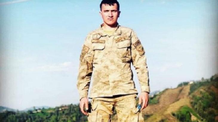 Uzman çavuş, evinde tabancayla vurulmuş halde ölü bulundu