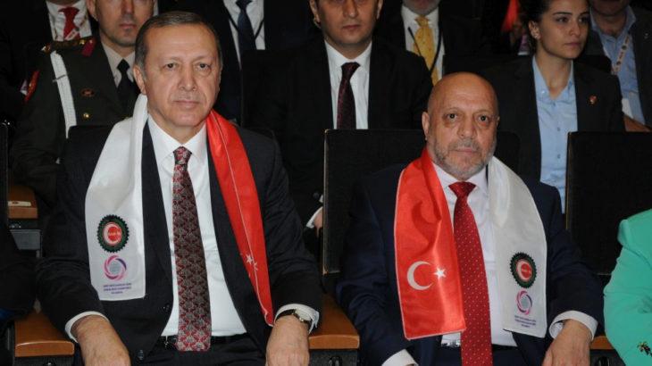 AKP'ye yakınlığıyla bilinen Hak-İş'te 'ücretsiz izin' itirafı: Amacının ötesinde bir uygulama