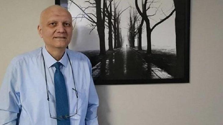 Prof. Dr. Haluk Savaş hayatını kaybetti