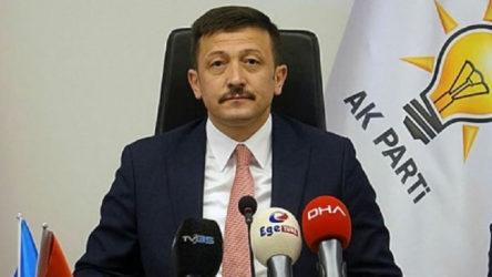 Seçim anketlerine AKP'den tepki: Partimizin oyunu düşürüyorlar