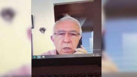 'Porno' iddiası sonrası istifa etti