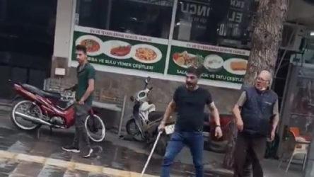 Köpeği döven adam 'ceza' olarak barınakta hayvanlara bakacak
