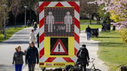 Hollanda seyahat kısıtlamalarını kaldırıyor: Türkiye listede yok