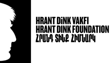 Hrant Dink Vakfı'na ikinci tehdit