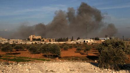 Rusya: HTŞ'nin İdlib'deki saldırısı püskürtüldü