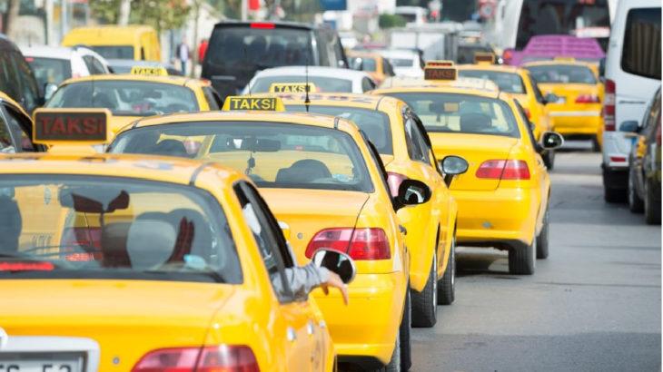 İBB'nin '5 bin yeni taksi teklifi' reddedildi