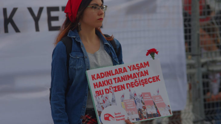 İKD'den Mayıs ayı raporu: En az 19 kadın öldürüldü, 10 kadının ölümü ise 'şüpheli'