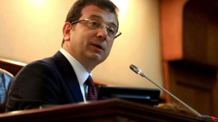 Ekrem İmamoğlu'nun TC Kimlik Numarası'nı açıklayan AKP'li vekile açtığı tazminat davası reddedildi