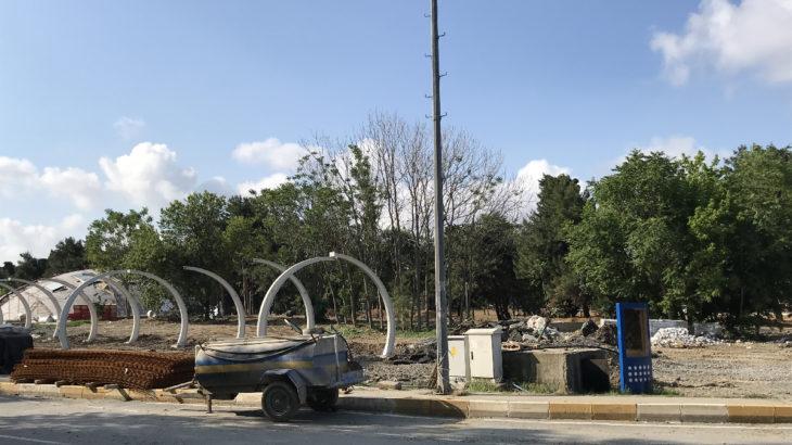 TKH Gençliği: YTÜ Millet Bahçesi Olamaz!