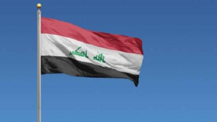Irak: Egemenliğimizi ihlal eden Türkiye'yi kınıyoruz