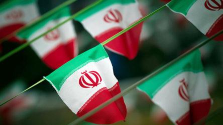 İran'dan Almanya, İngiltere ve Fransa'ya çağrı: Suça ortak olmayın