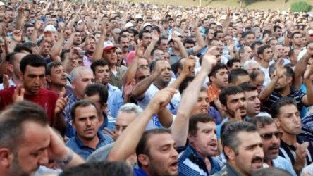 İşçiler 81 ilde kıdem tazminatı için ses yükseltecek