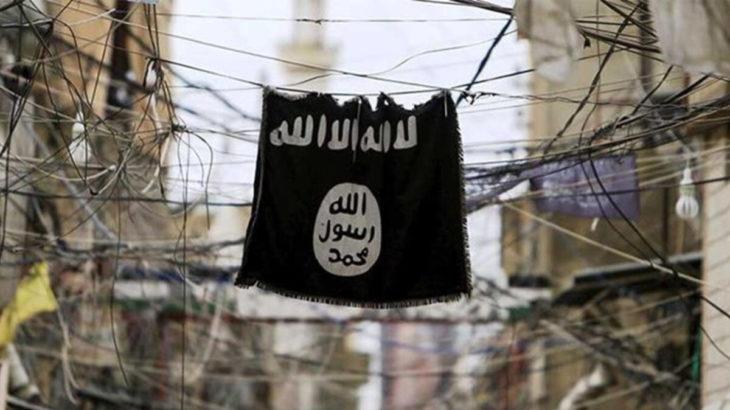 Askerlerin yakılması fetvasını veren IŞİD 'kadı'sı tutuklandı