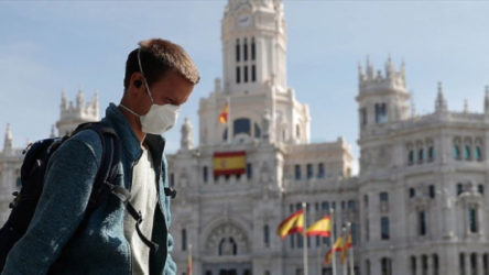 İspanya'da ikinci kez ulusal OHAL ilan edildi