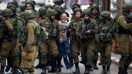 ABD: İsrail'in Ortadoğu'daki askeri üstünlüğünü desteklemeye devam edeceğiz