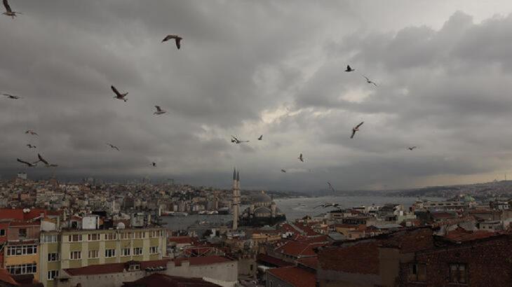 AKOM uyardı: İstanbul'da önümüzdeki 2 güne dikkat
