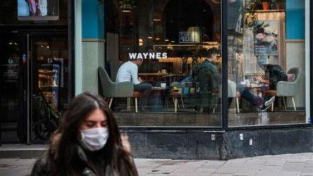 DSÖ, İsveç'i 'riskli ülke' ilan etti